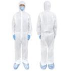 一次性医用隔离衣·连身式防护衣·隔离服