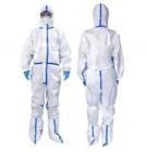 一次性医用防护服·欧盟CE认证·隔离防护服