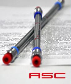 asc液相色谱柱
